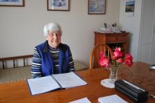 Brenda Nisbett
